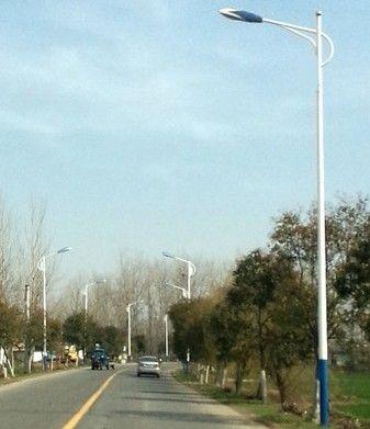 10米路燈