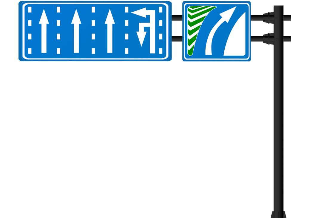 標志桿 指路牌 綜合桿 監控桿 紅綠燈桿 誘導屏桿  框架信號燈 智慧路燈 電子警察桿