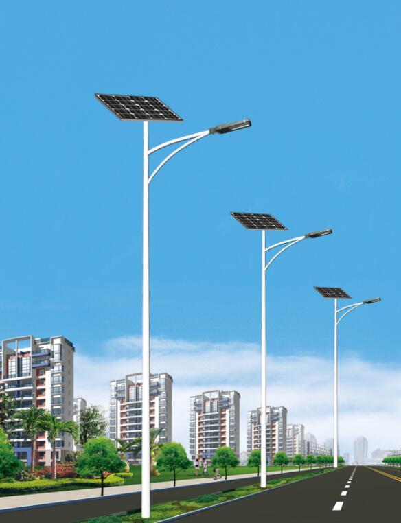 常規太陽能路燈